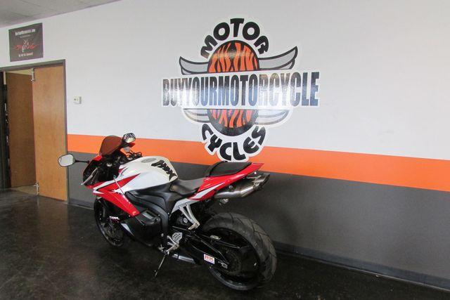 2009 Honda CBR® 600RR Arlington, Texas 22