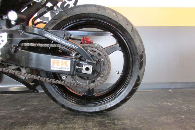 2009 Honda CBR® 600RR Arlington, Texas 23
