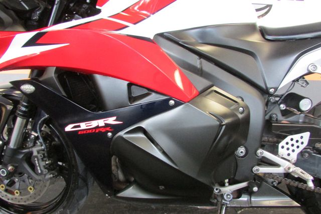 2009 Honda CBR® 600RR Arlington, Texas 28