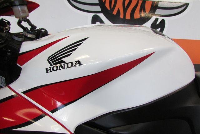 2009 Honda CBR® 600RR Arlington, Texas 29