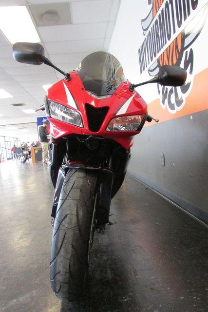 2009 Honda CBR® 600RR Arlington, Texas 3