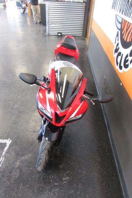 2009 Honda CBR® 600RR Arlington, Texas 4