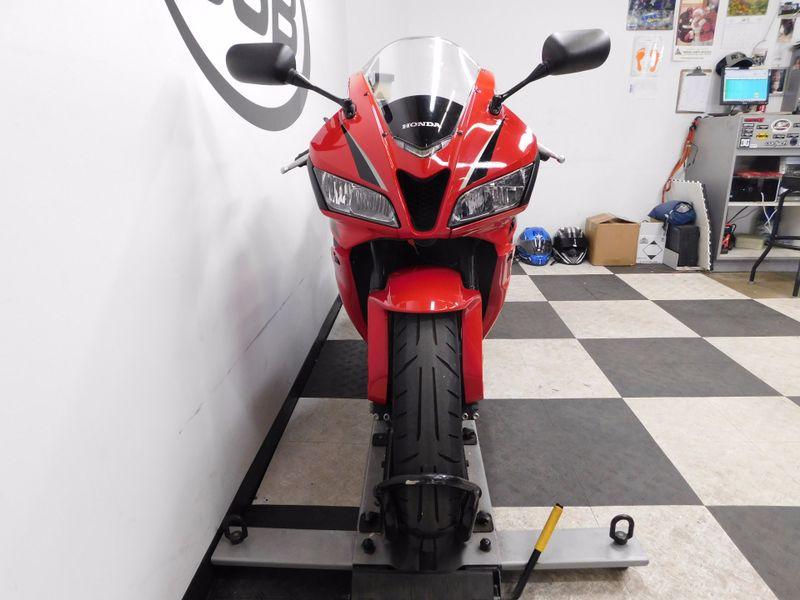 2009 Honda CBR600RR  in Eden Prairie, Minnesota