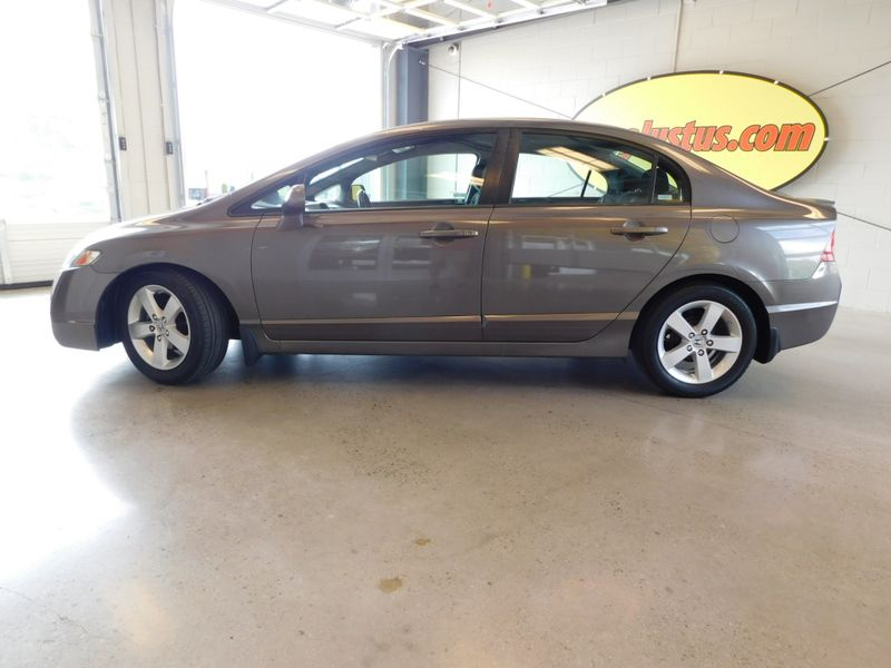 2009 Honda Civic LX-S  city TN  Doug Justus Auto Center Inc  in Airport Motor Mile ( Metro Knoxville ), TN