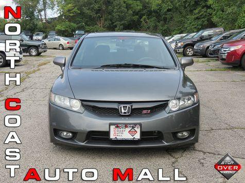 2009 Honda Civic Si in Akron, OH