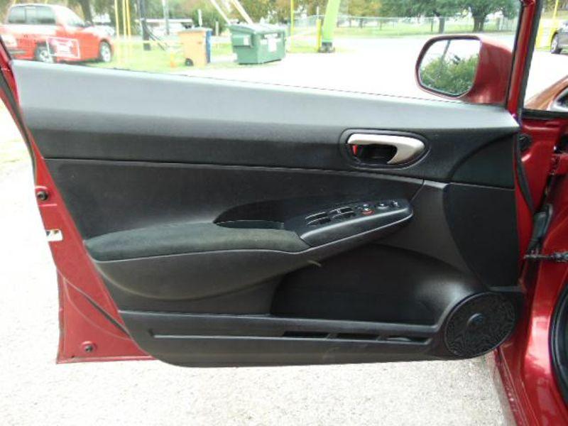 2009 Honda Civic LX-S  in Austin, TX
