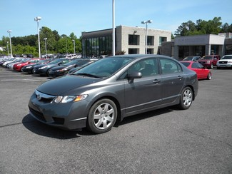 2009 Honda Civic in dalton, Georgia