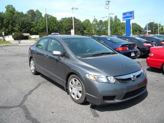 2009 Honda Civic LX  city Georgia  Paniagua Auto Mall   in dalton, Georgia