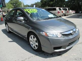 2009 Honda Civic LX Dunnellon, FL