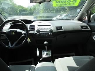 2009 Honda Civic LX Dunnellon, FL 10