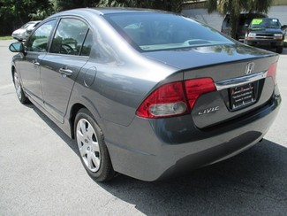 2009 Honda Civic LX Dunnellon, FL 4