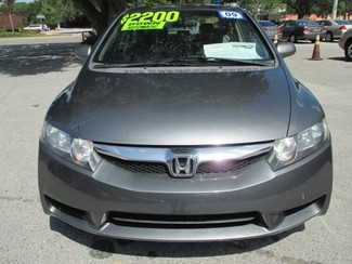 2009 Honda Civic LX Dunnellon, FL 7