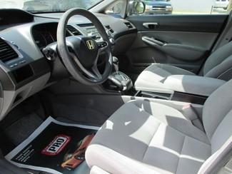 2009 Honda Civic LX Dunnellon, FL 8