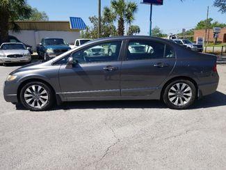 2009 Honda Civic EX Dunnellon, FL 5