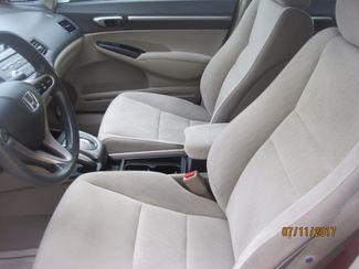2009 Honda Civic EX Englewood, Colorado 8