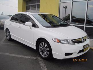 2009 Honda Civic EX Englewood, Colorado 3