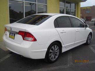 2009 Honda Civic EX Englewood, Colorado 4