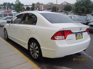 2009 Honda Civic EX Englewood, Colorado 6