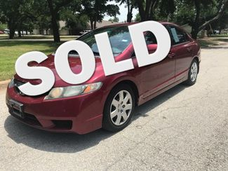 2009 Honda Civic LX | Ft. Worth, TX | Auto World Sales LLC in Fort Worth TX