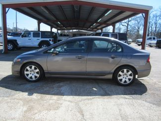 2009 Honda Civic LX Houston, Mississippi 2