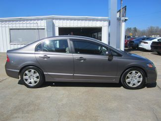 2009 Honda Civic LX Houston, Mississippi 3