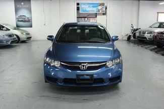 2009 Honda Civic Hybrid Kensington, Maryland 7