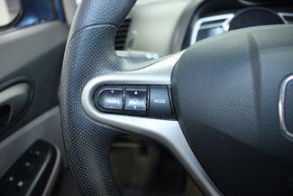 2009 Honda Civic Hybrid Kensington, Maryland 79