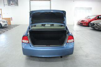 2009 Honda Civic Hybrid Kensington, Maryland 89