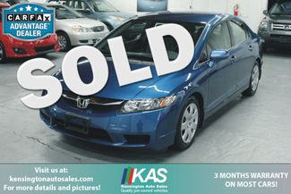 2009 Honda Civic LX Kensington, Maryland