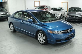 2009 Honda Civic LX Kensington, Maryland 6