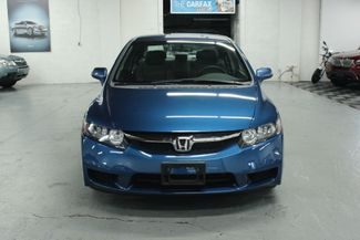 2009 Honda Civic LX Kensington, Maryland 7