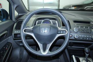 2009 Honda Civic LX Kensington, Maryland 69