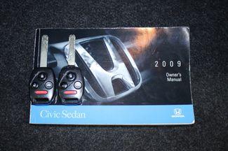 2009 Honda Civic EX Kensington, Maryland 105