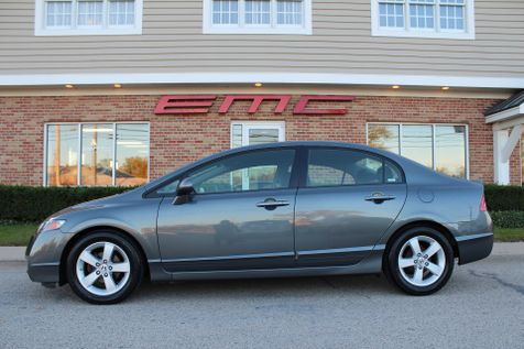 2009 Honda Civic LX-S in Lake Bluff, IL