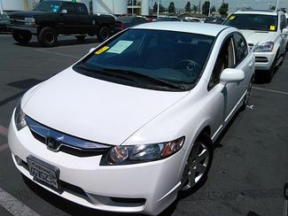 2009 Honda Civic LX LINDON, UT