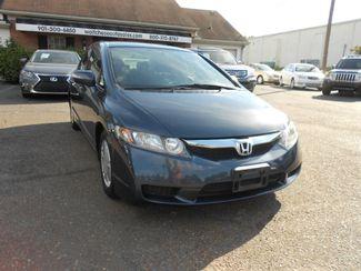 2009 Honda Civic Hybrid Memphis, Tennessee 27