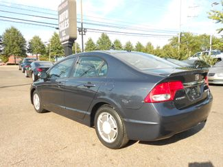 2009 Honda Civic Hybrid Memphis, Tennessee 3