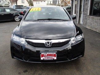 2009 Honda Civic EX-L Milwaukee, Wisconsin 1