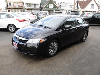 2009 Honda Civic EX-L Milwaukee, Wisconsin 2
