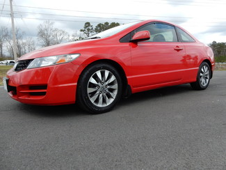 2009 Honda Civic EX Myrtle Beach, SC 0