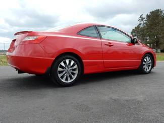 2009 Honda Civic EX Myrtle Beach, SC 4