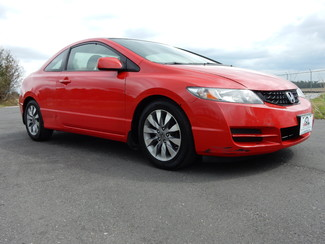 2009 Honda Civic EX Myrtle Beach, SC 6