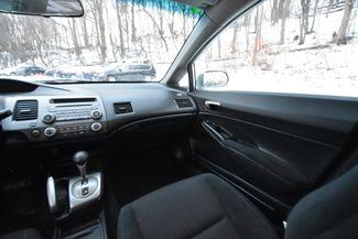 2009 Honda Civic LX-S Naugatuck, Connecticut 16