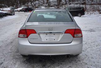 2009 Honda Civic LX-S Naugatuck, Connecticut 3