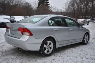 2009 Honda Civic LX-S Naugatuck, Connecticut 4