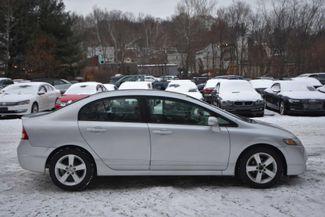 2009 Honda Civic LX-S Naugatuck, Connecticut 5