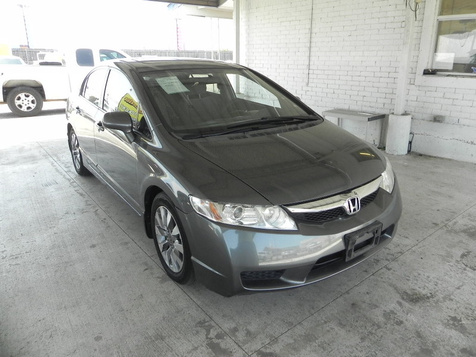 2009 Honda Civic EX in New Braunfels