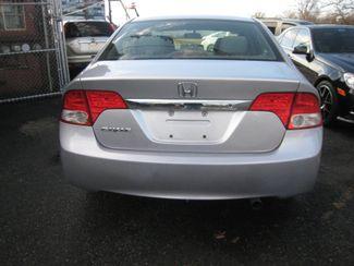2009 Honda Civic LX  One Owner Clean Carfax New Brunswick, New Jersey 3