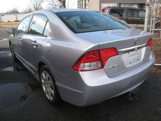 2009 Honda Civic LX  One Owner Clean Carfax New Brunswick, New Jersey 4