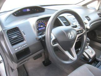 2009 Honda Civic LX  One Owner Clean Carfax New Brunswick, New Jersey 12